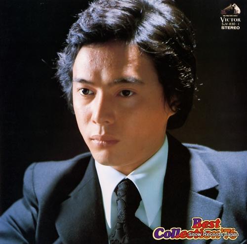 MORI SHINICHI - best collection '76 - 33T