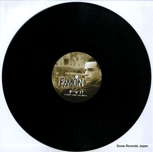 EAMON f**k it (i don't want you back) 82876608501 - disc