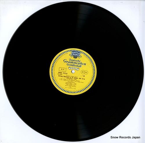AMADEUS QUARTET mozart; string quintet in g minor / string quintet in d major SMG-1113 - disc