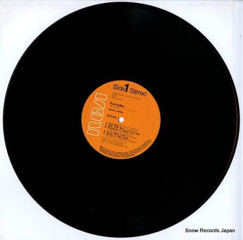 HOBBS, BECKY everyday RVP-6201 - disc