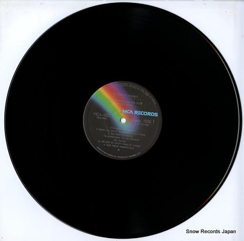 MONROE, BILL bluegrass ramble MCA-6053 - disc