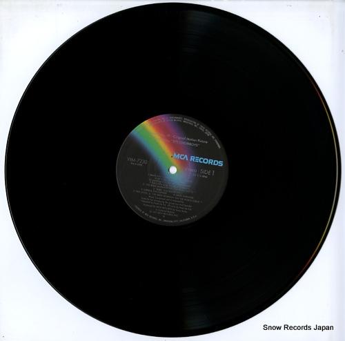 DE VOL, FRANK the choirboys VIM-7230 - disc