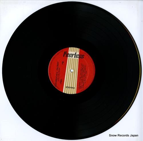 BELTRAN, LOLA cucurrucucu paloma PEERLESS1740 - disc