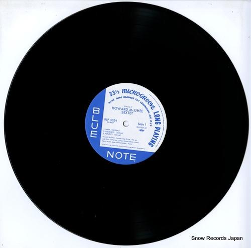 MCGHEE, HOWARD howard mcghee volume 2 BN0007 - disc