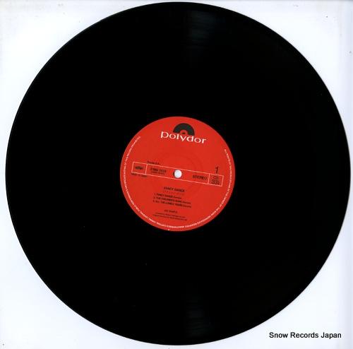 SAMPLE, JOE fancy dance 25MJ3532 - disc