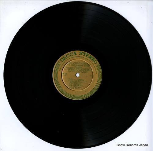 GERSHENSON, JOSEPH the glenn miller story SDL18 - disc