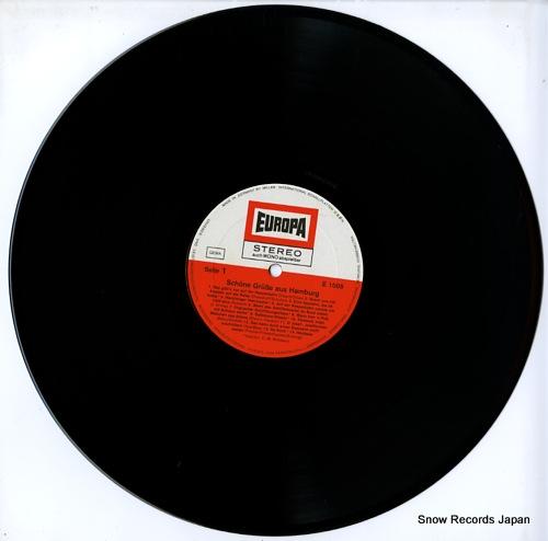 V/A schone grube aus hamburg E1005 - disc