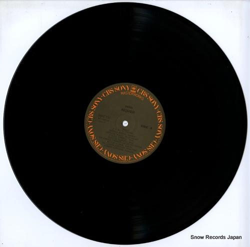 BERNSTEIN, LEONARD verdi; repuiem 36AC730-1 - disc