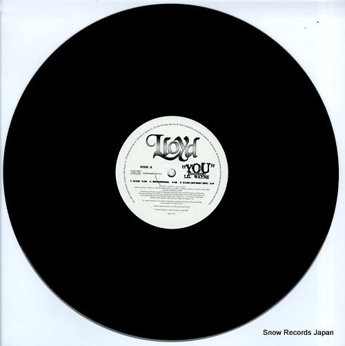 LLOYD you UNIR21753-1 - disc