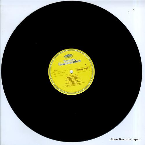 V/A gershwin; rhapsody in blue 2535468 - disc
