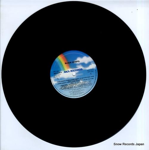 V/A black gospel MCLD614 - disc