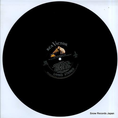 ENGEL, LEHMAN do re mi LSOD-2002 - disc