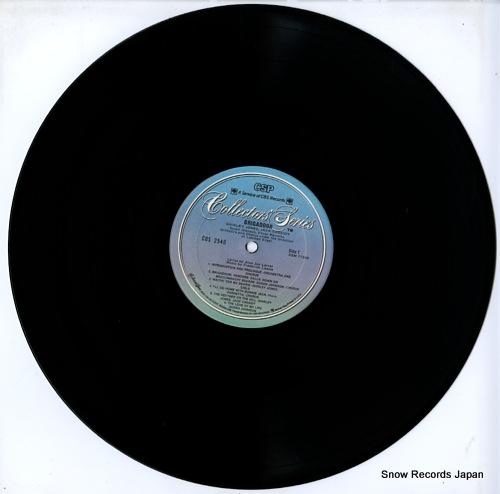 LOEWE, FREDERICK brigadoon COS2540 - disc