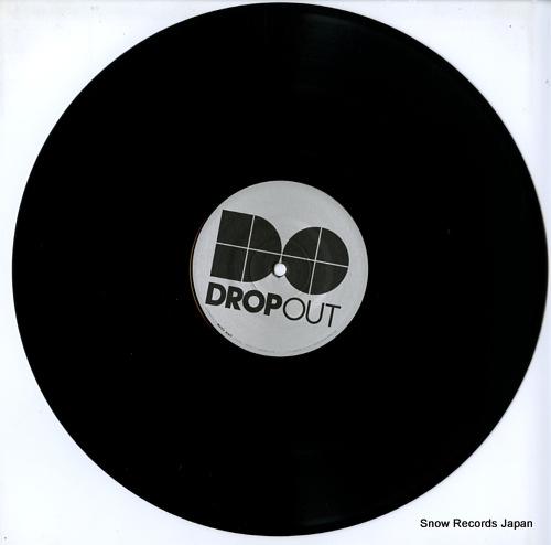 BOCA brazil DROP0227-6 - disc