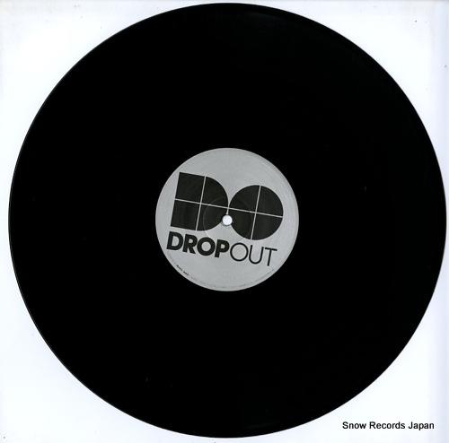 SUPERSONIC running again DROP0330-6 - disc
