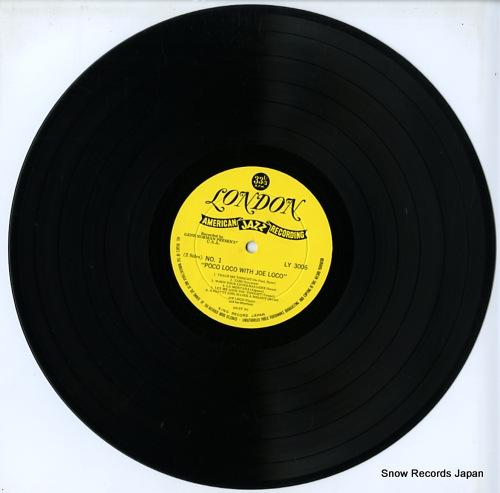 LOCO, JOE poco loco with joe loco LY3006 - disc