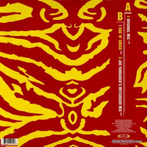YOMANDA synth & strings FESX59 / 562230-1 - back cover