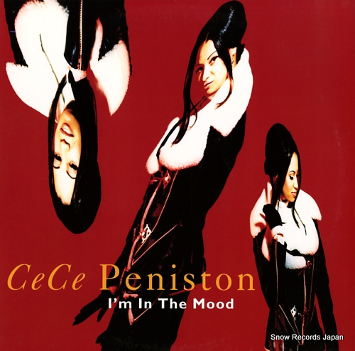 PENISTON, CECE i'm in the mood 3145804611 - front cover