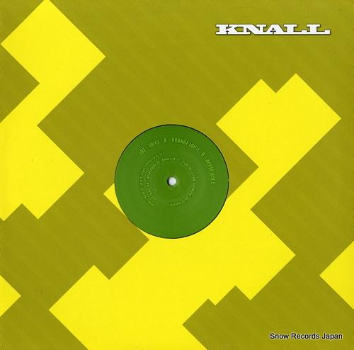 JOZ juice KNALLTRAXX08