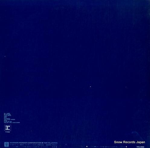 ジョニ・ミッチェル ブルー P-8098R