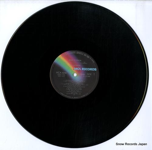MONROE, BILL bean blossom MCA-9246-47 - disc