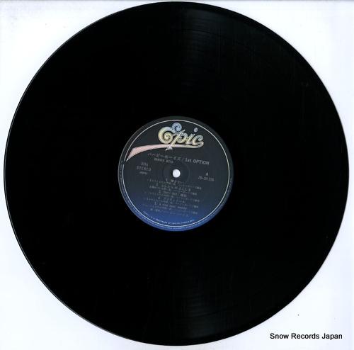BARBEE BOYS 1st option 28.3H-156 - disc