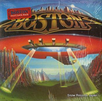 ボストン don't look back FE35050