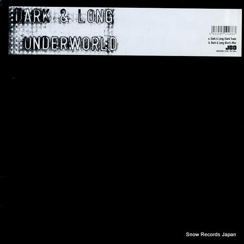 アンダーワールド dark & long JBO5010286