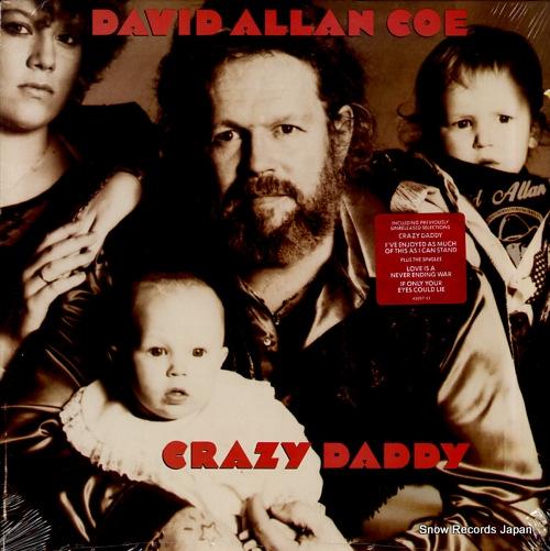 デイヴィッド・アラン・コー crazy daddy FC45057