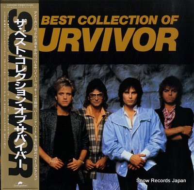 The Best Collection Of Survivor