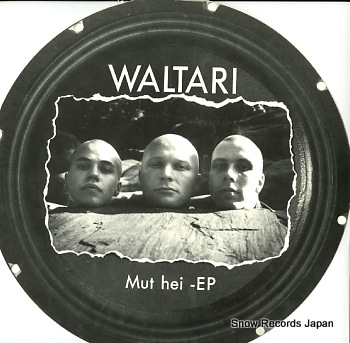 WALTARI mut hei-ep