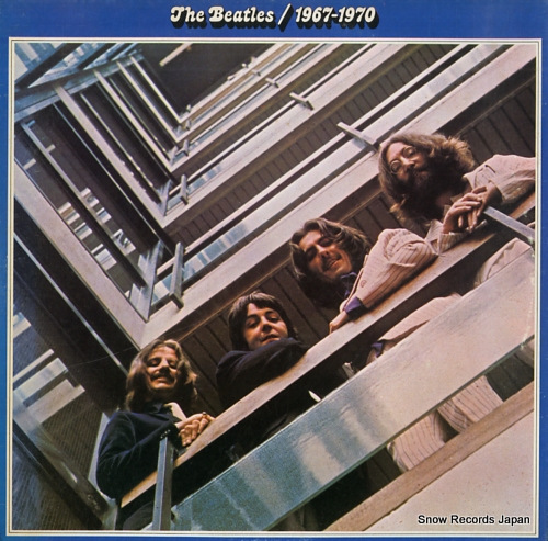 BEATLES, THE 1967-1970