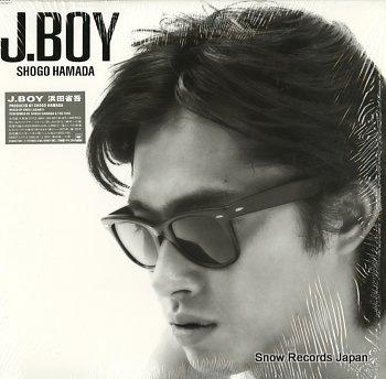 HAMADA, SHOGO j.boy