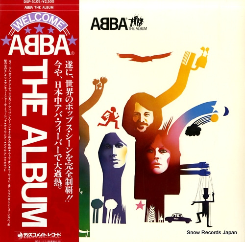 ABBA album, the