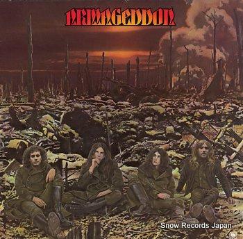 ARMAGEDDON s/t