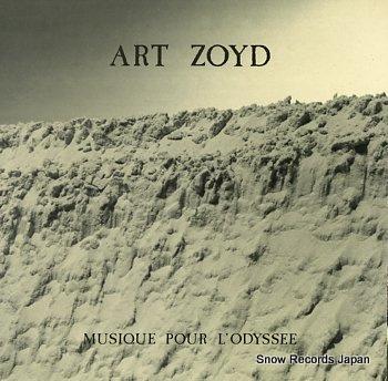 ART ZOYD musique pour l'odyssee