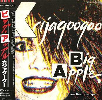 KAJA GOO GOO big apple