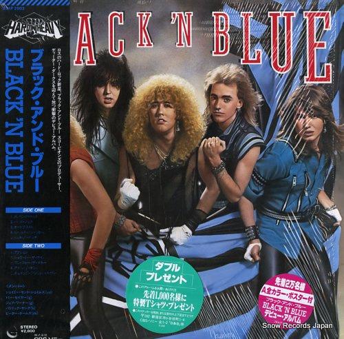 BLACK 'N BLUE s/t