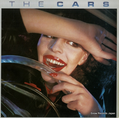 CARS, THE s/t