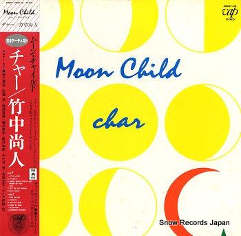 CHAR moon child
