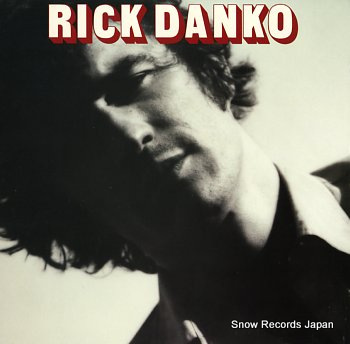 DANKO, RICK s/t