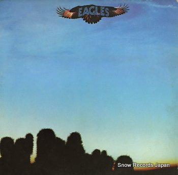 EAGLES, THE s/t