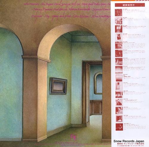 FARMER, ART yama LAX-3279 - back cover