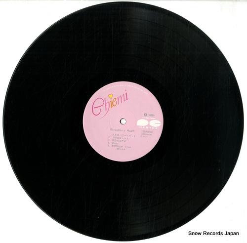 HORI, CHIEMI strawberry heart C28A0385 - disc