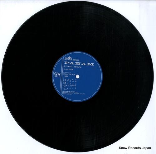 IRUKA iruka no sekai GW-4010 - disc