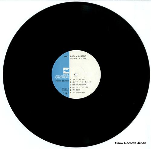 JUICY FRUITS juicy a la mode AF-7015-A - disc