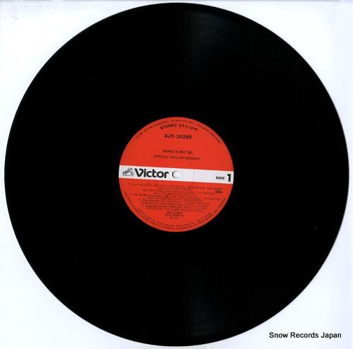 LEWIS, ANN annie's mix '85 SJX-30285 - disc