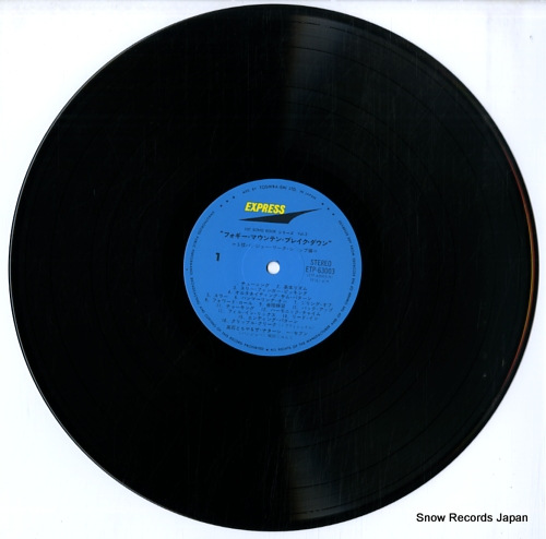 NATARSHAR SEVEN, THE 107 song book series vol.2 ETP-63003 - disc