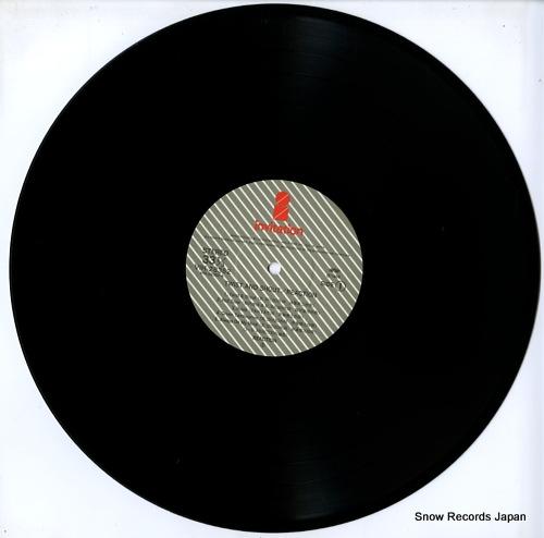 REACTION twist and shout VIH-28352 - disc