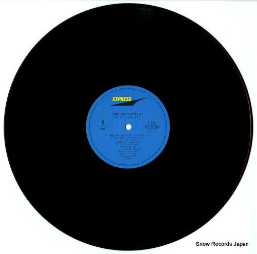 TULIP the 10th odyssey ETP-90126 - disc